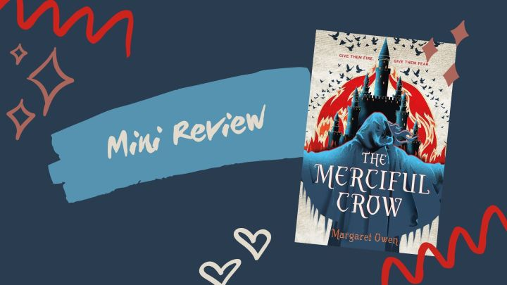 Mini Review – The Merciful Crow