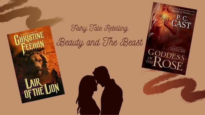 Fairy tale Retellings – Beauty and the Beast